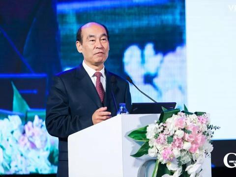 中基协母基金专委会主席王忠民:轻资产时代的产业结构与创投逻辑