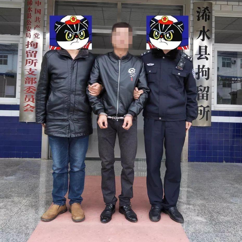 浠水一男子发朋友圈辱骂交警,被依法拘留