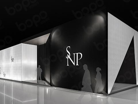 广交会展台设计搭建使用灯光的疑难问题一波镨展览