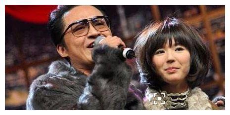 马景涛前妻,结婚十年就被抛弃,如今36岁吴佳尼又再次走红