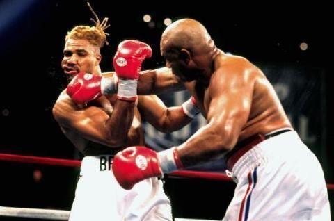 刘易斯力量到底怎么样?前拳王:他的拳头比大克、福尔曼更重!
