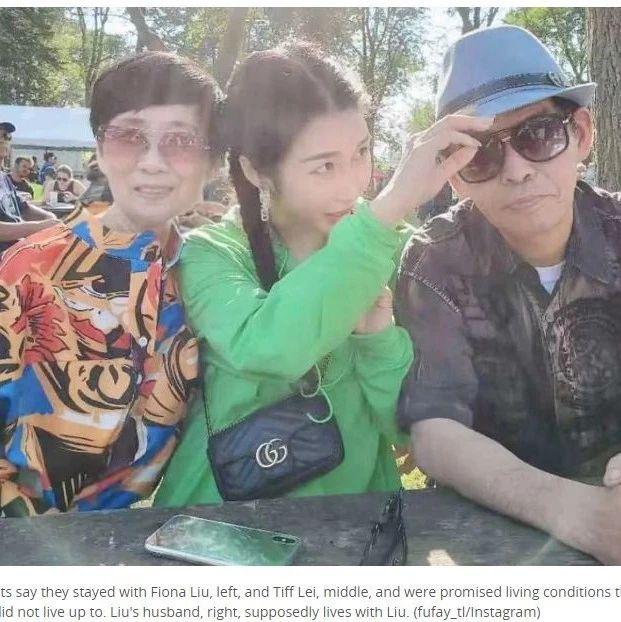 加拿大中国人开寄宿家庭专坑同胞,15岁小留学生被坑到直接回国!