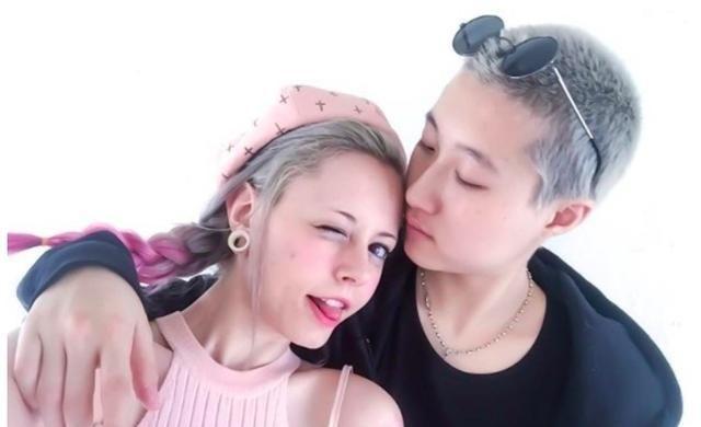 结婚1年,吴卓林和妻子流落街头生活窘迫,吴绮莉的动态耐人寻味