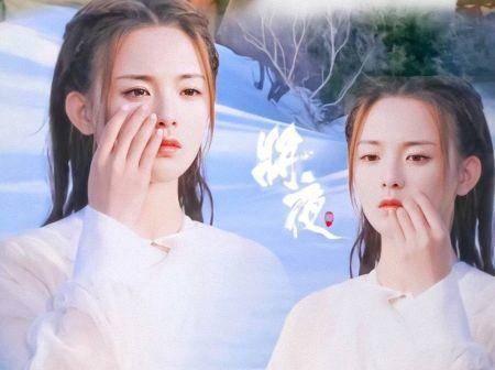"""杨超越饰演将夜2冷酷小仙女,仅为配角,论""""锦鲤""""背后的功与名"""