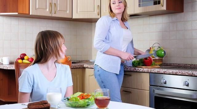 """儿童饮食到底怎么了?12岁就""""停止发育"""""""