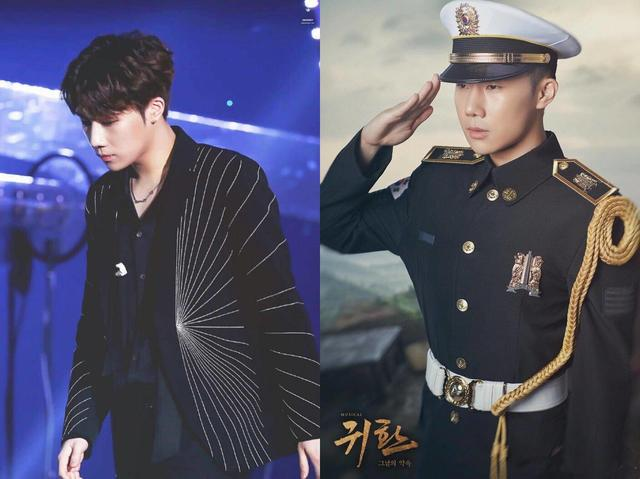 2020将退伍的韩国欧巴:珉锡获万众期待,SHINEE三兄弟将陆续回归