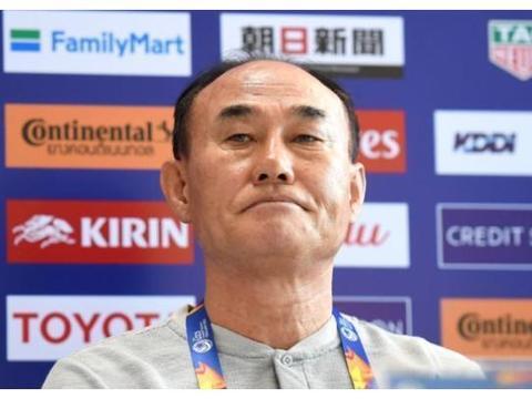 金鹤范:小组赛首战非常关键 已有克制中国的策略