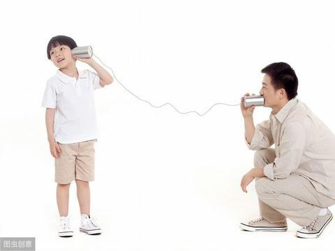 孩子不是不会沟通,是不想与你沟通,亲子沟通可以参考这3点