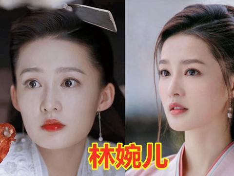 李沁出道了12年,林婉儿火了,元淳也火了,而清纯的她被遗忘了