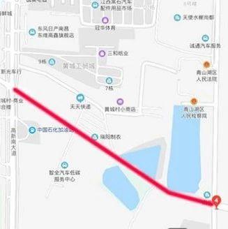 紧急通知!南昌这条路马上要封闭 长达两年