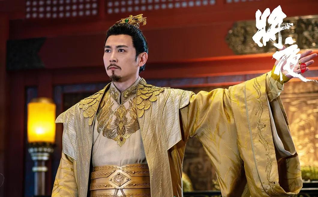 《将夜2》换演员成败笔,天下三痴换了两位,杨超越成全剧大boss