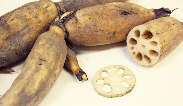 富含抗性淀粉、益生元,还能帮助控三高,这些家常根茎菜用处大