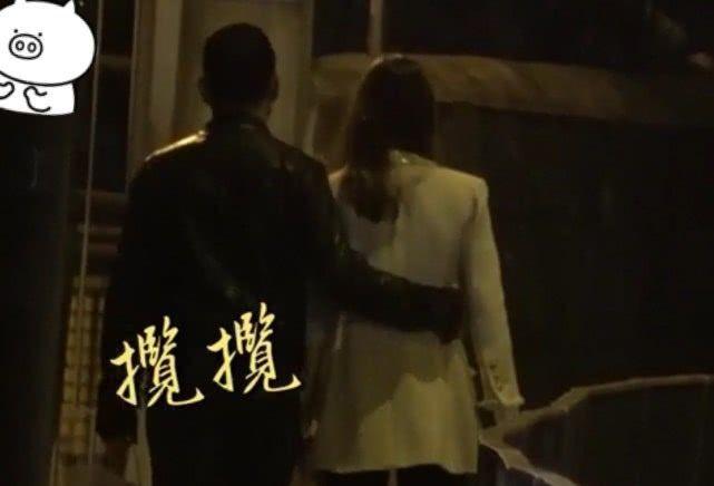 天道有轮回?魏骏杰抛弃滕丽名闪婚,今小20岁娇妻再被曝偷食老外