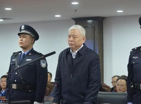 原国家质检总局副局长魏传忠案一审:被控受贿超1.2亿
