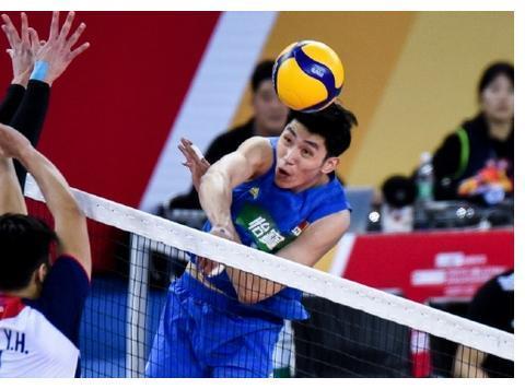 中国男排两连胜小组出线,赢球不能掩盖问题,与伊朗一战是试金石