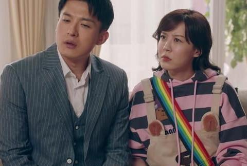 《爱情公寓5》回归大玩谐音梗!附带一菲张伟求职简历秘籍!