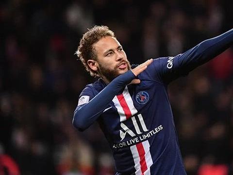 一场3-3让大巴黎惨遭爆冷!内马尔单场狂造3球 1数据更惊人