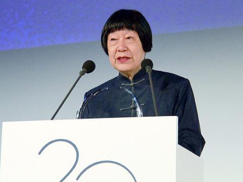 """""""不睡觉的中国女人""""张弥曼:82年化妆1次,质朴生活是最高享受"""