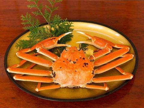 日本游必吃的明星螃蟹竟然不在北海道!