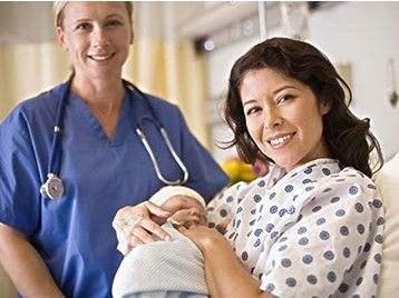 60岁的她生下了第一个孩子,分娩的极限年龄是多大?
