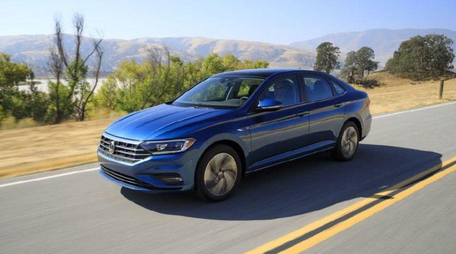 2019年卖得最好的十款车,朗逸第一,轿车完胜SUV