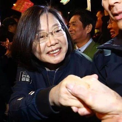 """下一步,我们如何应对""""台湾牌""""?"""
