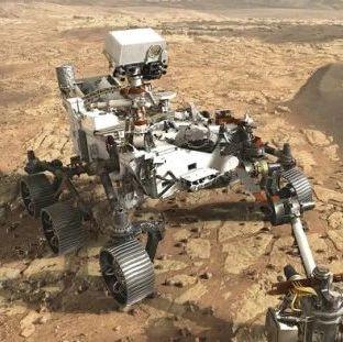 2020年,人类将发射这3款火星车