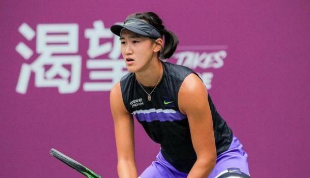 中国2将获澳网资格赛开门红!前1哥收退赛大礼 00后金花创纪录!
