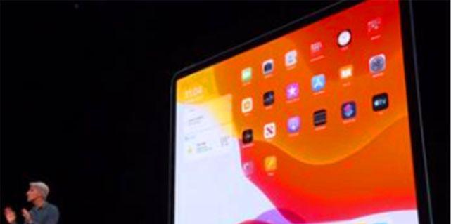 iPad Pro未来是否会支持Mac os系统?