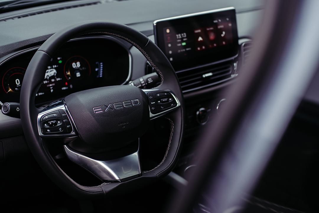 """13.59万起,这款SUV可以满足你对""""高端""""的幻想?"""