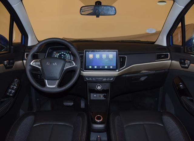 续航优秀/外形精致,通勤代步首选这几款纯电SUV,不到8万就能买