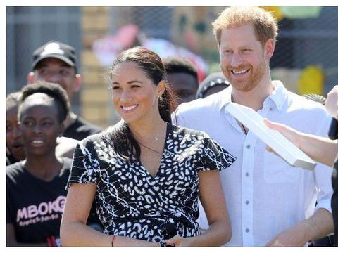 梅根崩溃曝心声,哈利王子和家人决裂!到底怎么了?