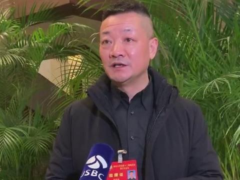 """江苏两会:政协委员李鸿良:文化惠民 把艺术""""镶嵌""""进基层"""