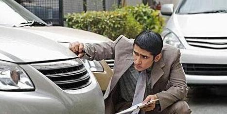 """车都被水泡了,还不挪?保险公司:最讨厌这种""""聪明人"""""""