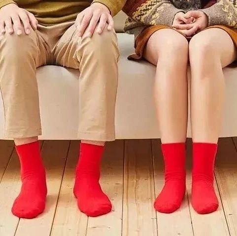 穿上国潮年袜,你就是锦鲤本鲤!踏着好运开启新一年!