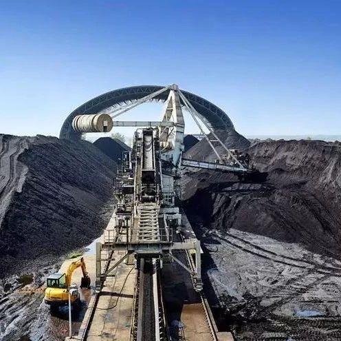 中债监测周报 | 煤炭行业:临近春节动力煤供给小幅收紧,下游电厂补库存需求提升