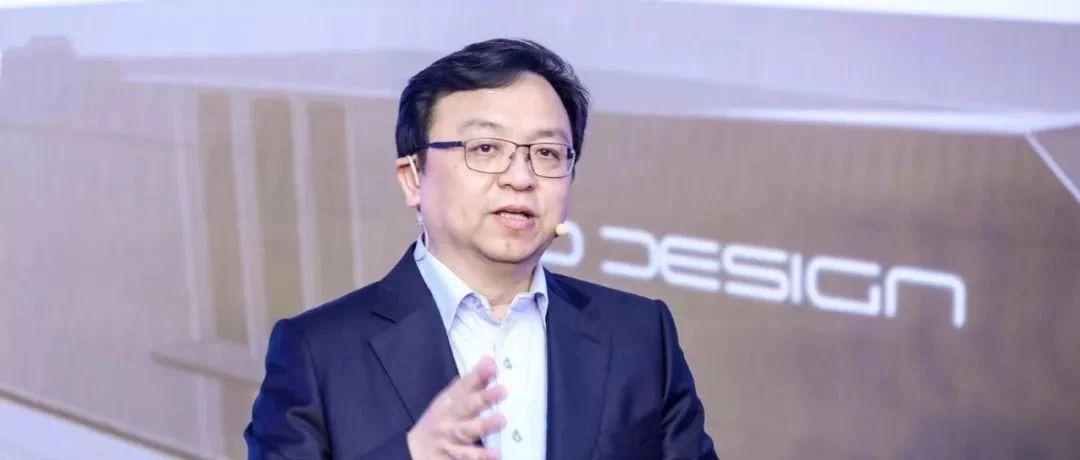 王传福:开启新能源市场的「第二春」