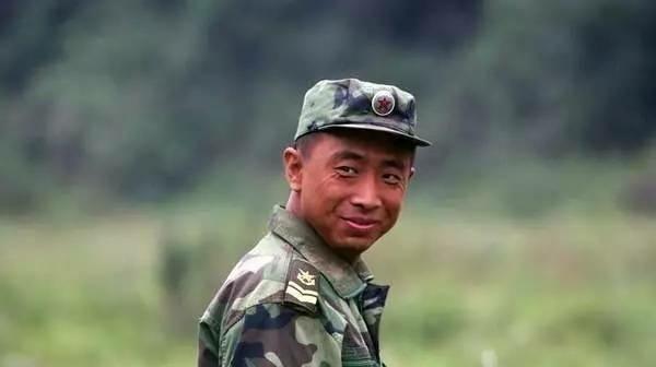 军旅剧《士兵突击》中,何红涛这个角色,在剧中起到了什么作用