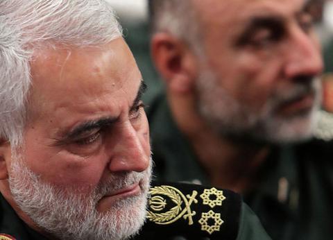 备忘录显示:博尔顿在七个月前就准备对伊朗高官实施暗杀行动