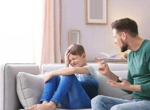 亲子沟通总是受挫?孩子是天生的谈判高手,家长试着这样谈判