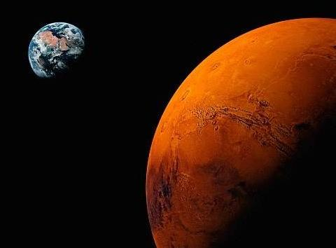 火星环境究竟如何?欧洲航天局和NASA公布竟不一样