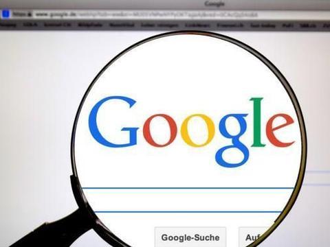 Google 网页版新介面登场!新增广告标签、网站LOGO