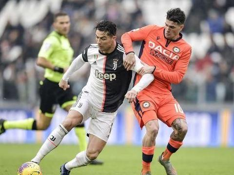意大利杯尤文VS乌迪内斯,两个俱乐部世界排名相差201位