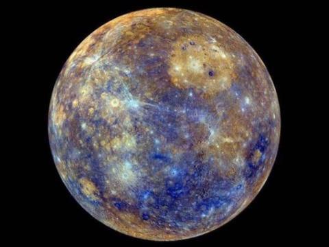 最有可能存在生命的星球之一,比火星有希望,大气层比地球还厚
