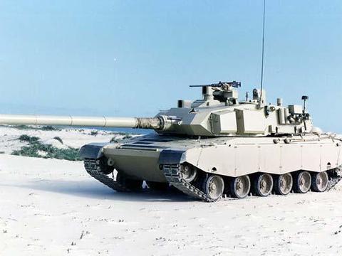 南美霸主实力不俗:曾自研三代坦克 比中国99式还早了七年