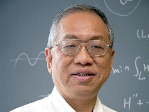美籍数学家丘成桐:曾攻破世界级数学难题