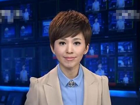 她是央视主持人,以文科状元考播音系,如今42岁感情一片空白