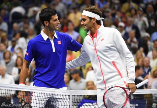 ATP历史最多交手次数 德纳决继续霸榜 前三被三巨头包揽
