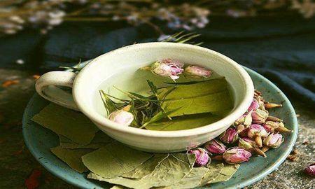 荷叶茶怎么喝才减肥,这三种搭配不同体质喝变瘦加快