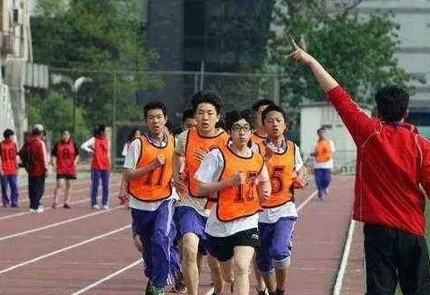 北京中考体育将提高分值?中小学每周增加一节体育课?市教委:正